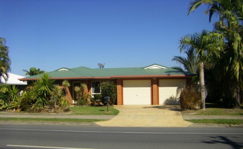 3 Davey Street, Glenella, QLD