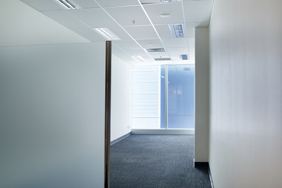 versatile office space in the the heart of the city