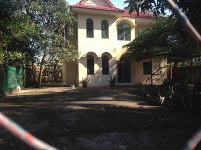 Sangkat Buon, Sihanoukville   Villa for rent in Sihanoukville Sangkat Buon img 0