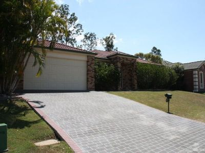 Don't miss this one! Upper Kedron family home with a pool, just in time for Summer!