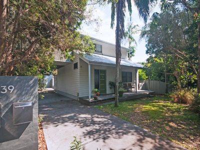 39A Dolphin Avenue, Hawks Nest