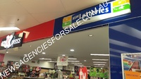 NEWSAGENCY – Newcastle NSW. Enjoy easy shopping centre hours in busy, established centre  ID#242302