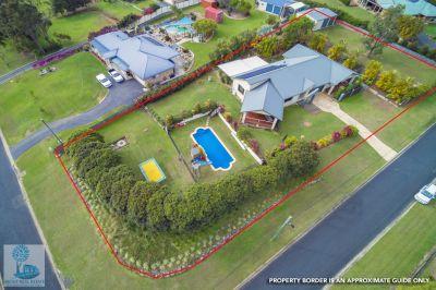 Architecturally Designed Private Paradise