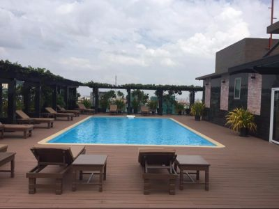 2/288 288, BKK 2, Phnom Penh | Condo for sale in Chamkarmon BKK 2 img 0