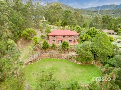 Spread out with this Family home on 3 private acres