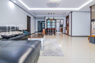 BKK 1, Phnom Penh | House for sale in Chamkarmon BKK 1 img 3