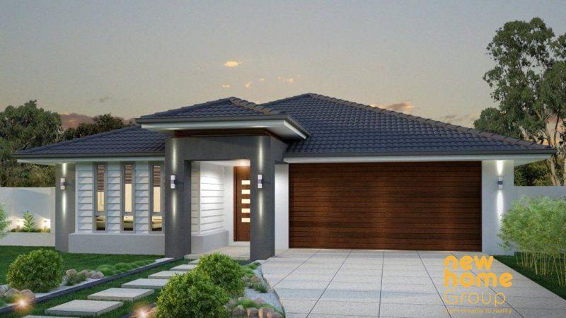 Registered Land- Dream Home Awaits!