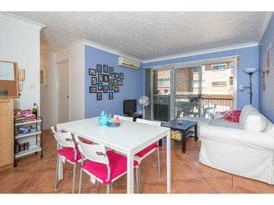 Spacious Floorplan, Secure Apartment