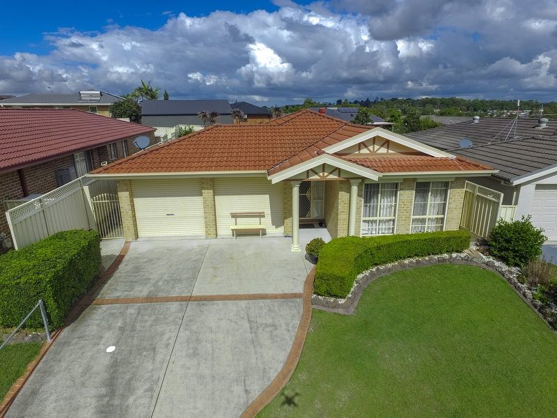 Immaculate and Easy Care Family Home!