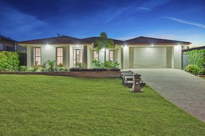 8 Monarch Avenue, Upper Coomera