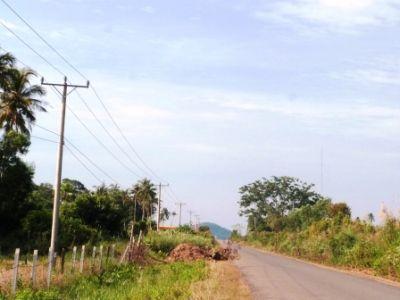 Sangkat Buon, Sihanoukville   Land for sale in Sihanoukville Sangkat Buon img 13
