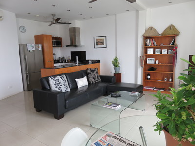 Serviced Apartment for rent in Port Moresby Town