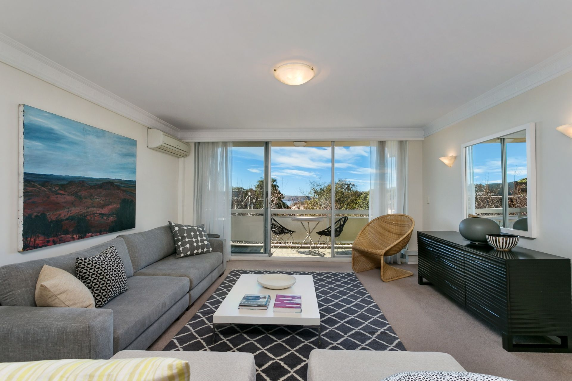 3A/699 Military Road, Mosman