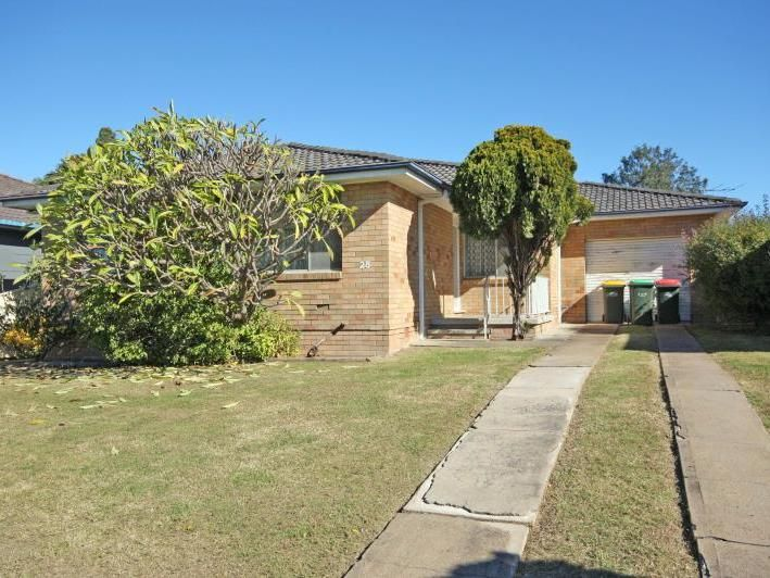 28 James Cook Avenue, Singleton