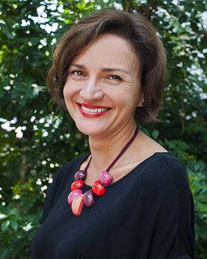 Sonya Wilkin