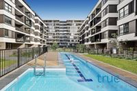 EXECUTIVE APARTMENT LOCATED IN LEICHHARDT GREEN