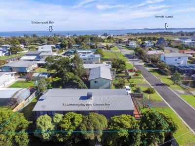 33 Bantering Bay Road, Coronet Bay