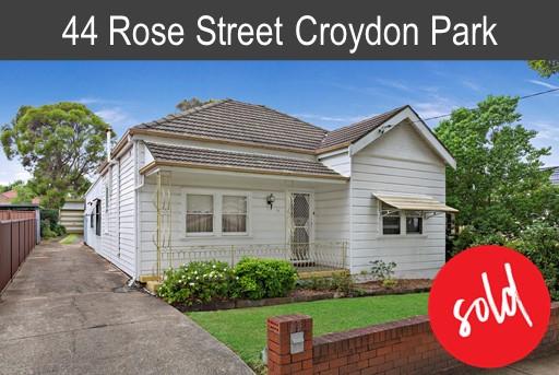 Vendor of 44 Rose St Croydon Park