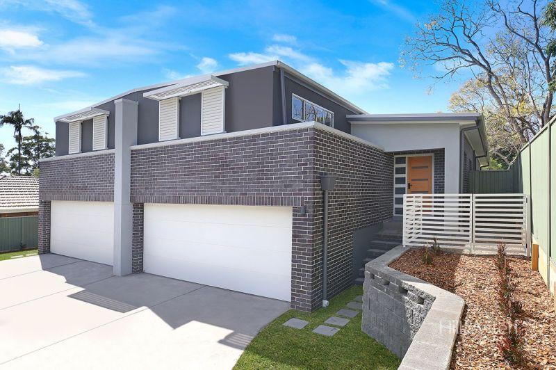 46D Linden Street, Sutherland NSW 2232