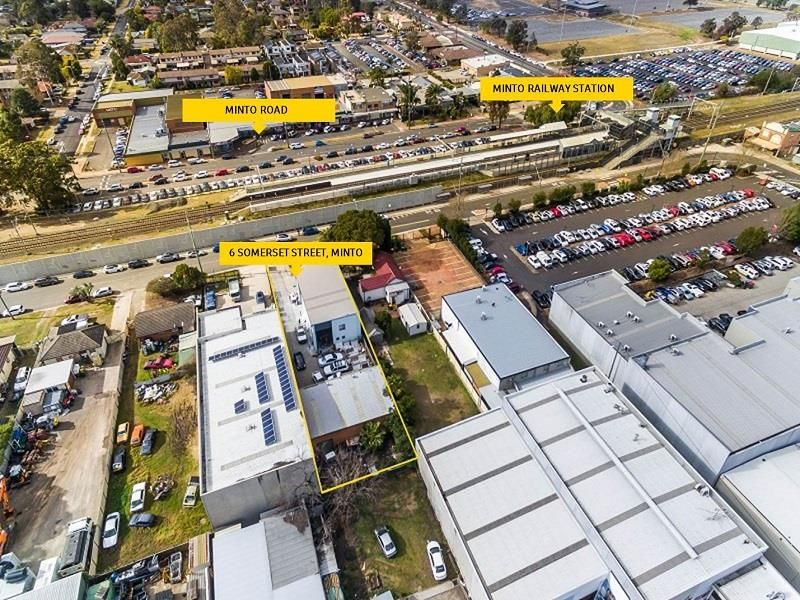 Secure Your Future - Two Freehold Industrial Units on a 916m² Site!