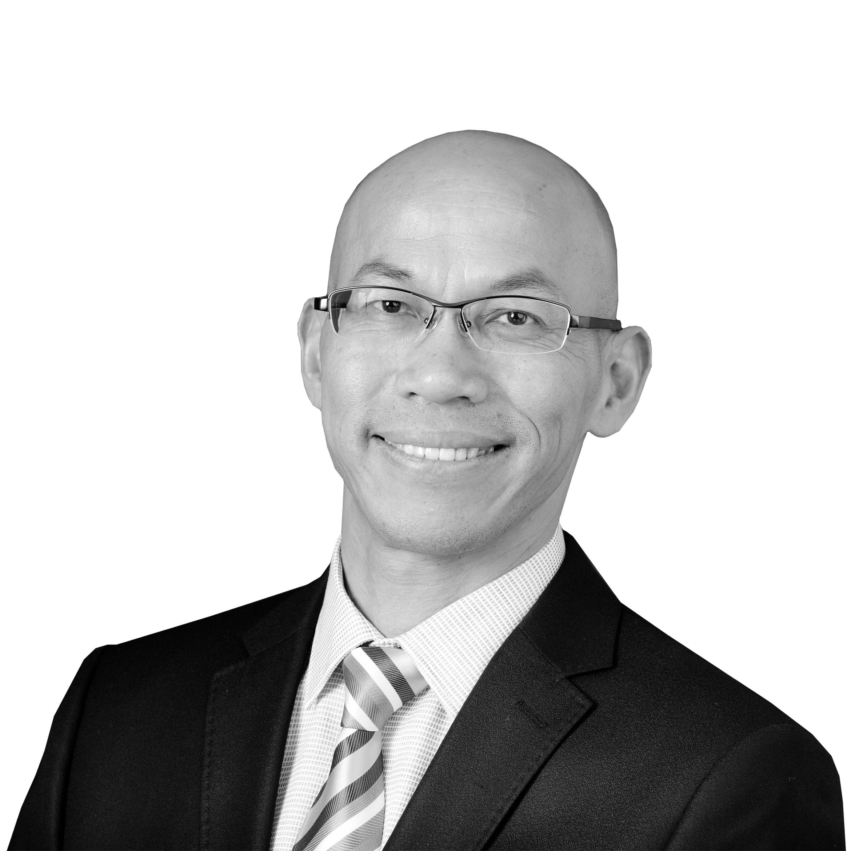 Chris Deng Real Estate Agent