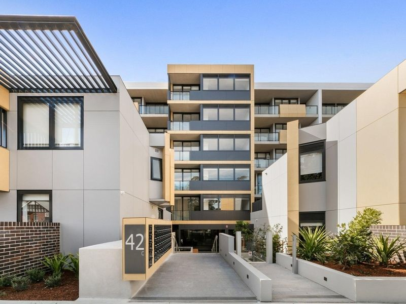 207/7 Church Street, Drummoyne