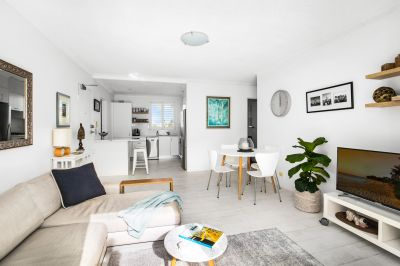 Freshwater - 8/70 Harbord Road