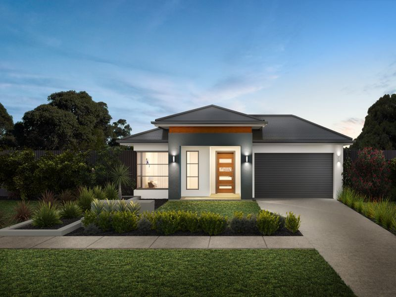 Lot 125 Edmund Street, Riverstone NSW 2765