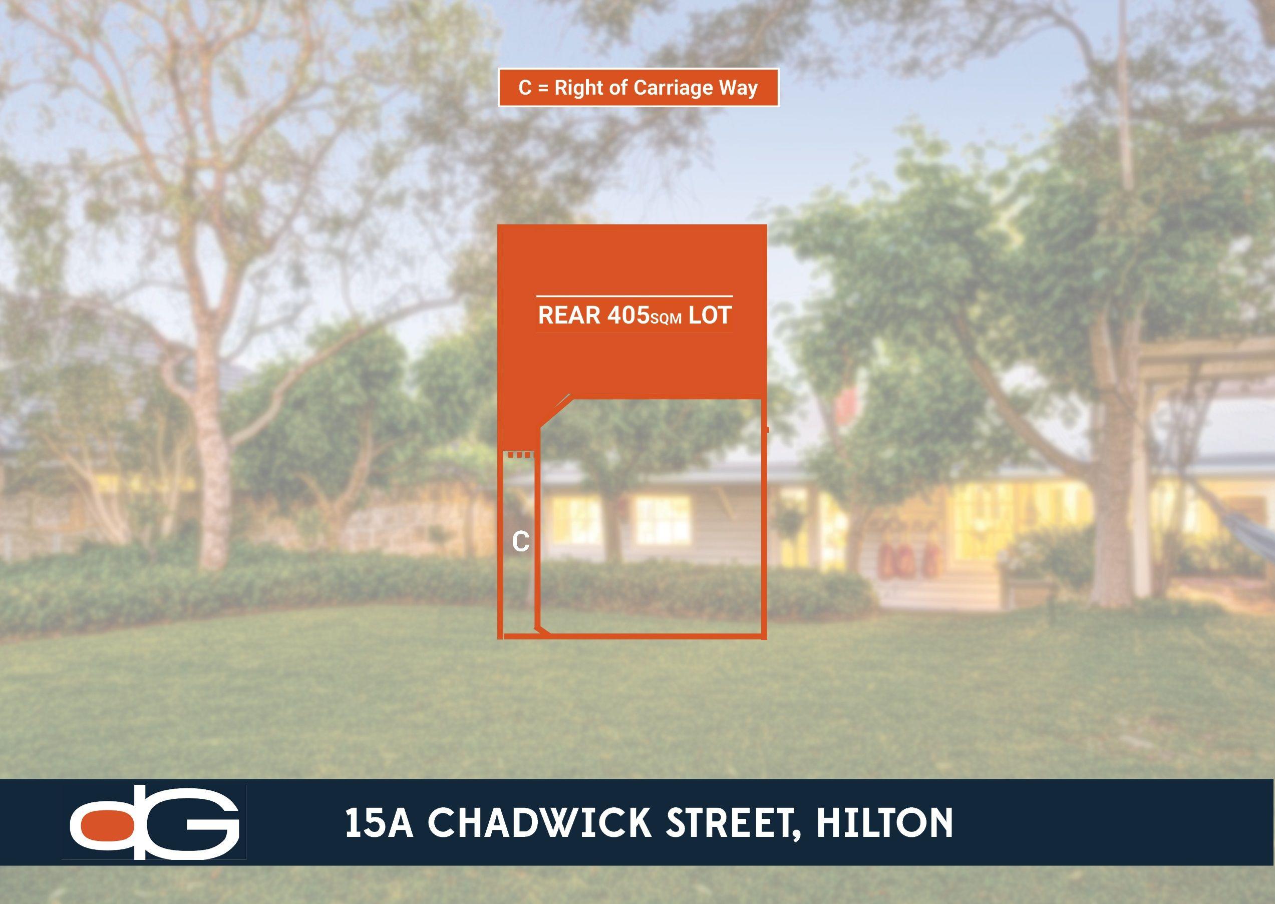 15A Chadwick Street, Hilton