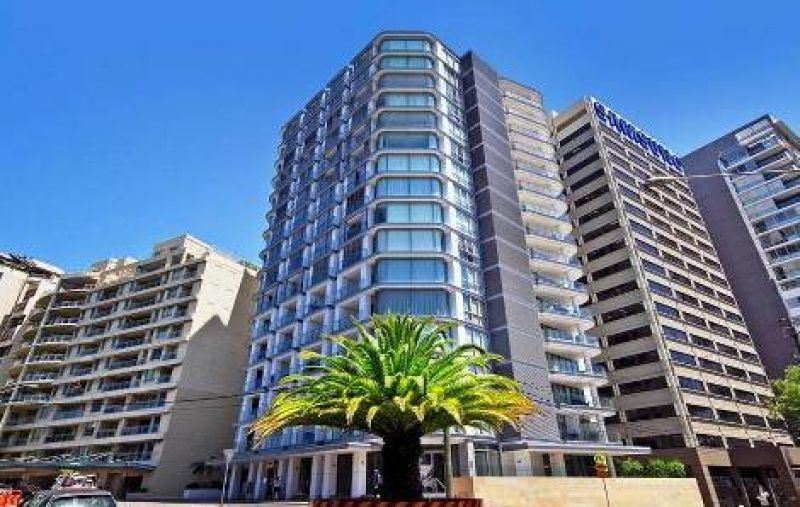 302/118 Alfred Street, Milsons Point
