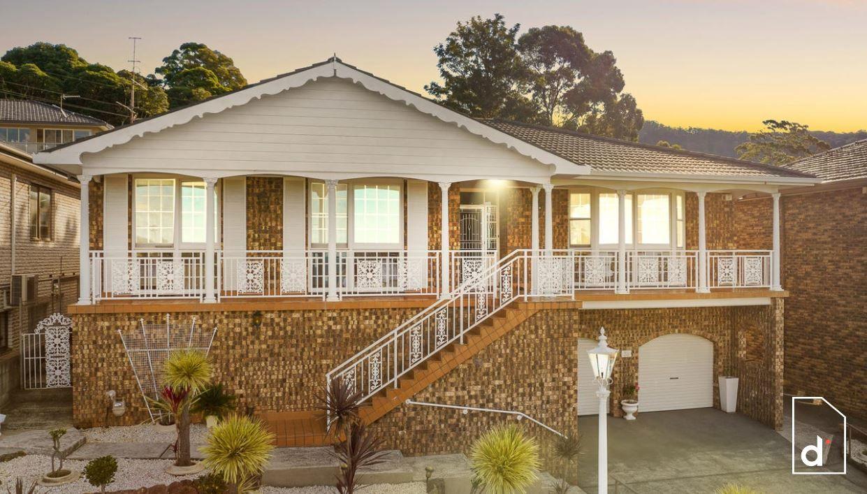 38 Arvenis Crescent, Balgownie NSW 2519