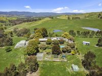 501 Larritts Lane Glenburn, Vic