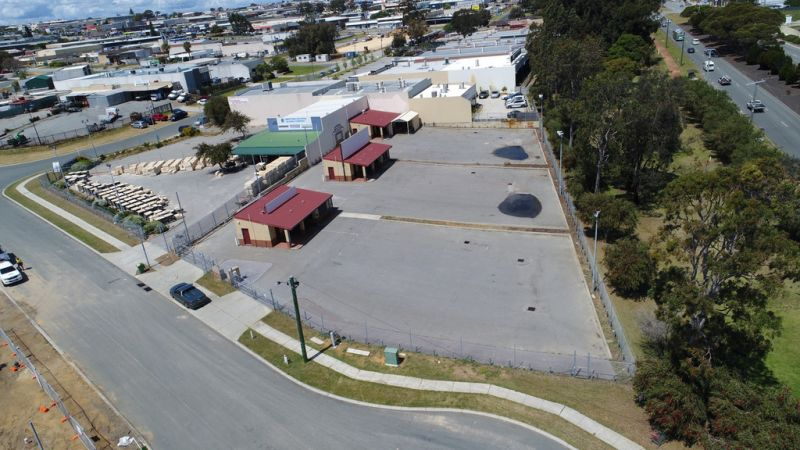 Rare Land Parcel with Wanneroo Road Exposure