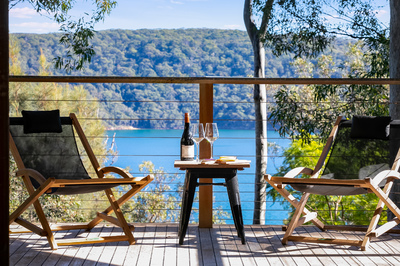 Paradise on Pittwater