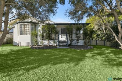 1 Kerswell St, Caboolture