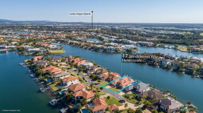 North Facing Waterfront Home In Oyster Cove