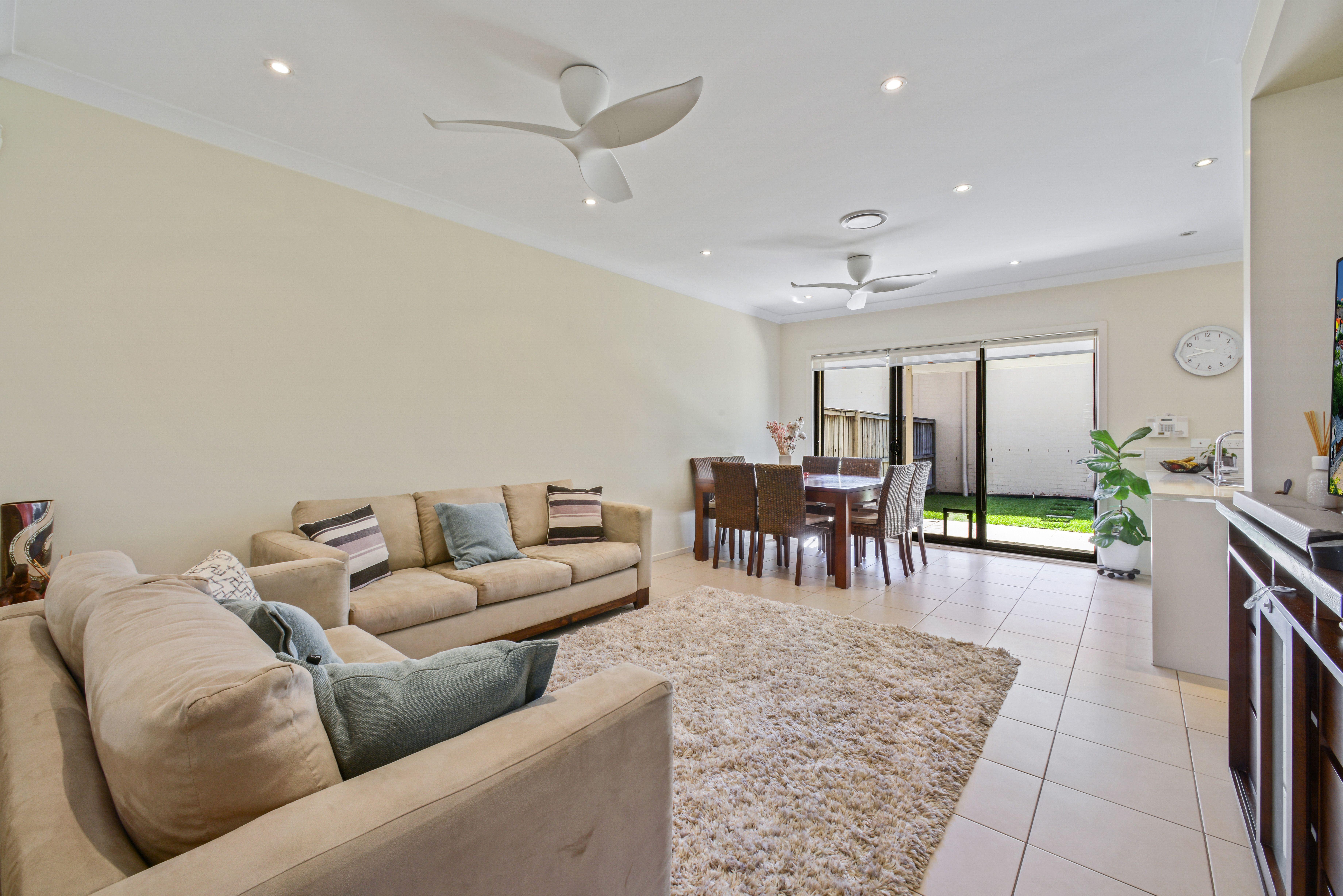 54 Betty Cuthert Drive, Lidcombe NSW 2141