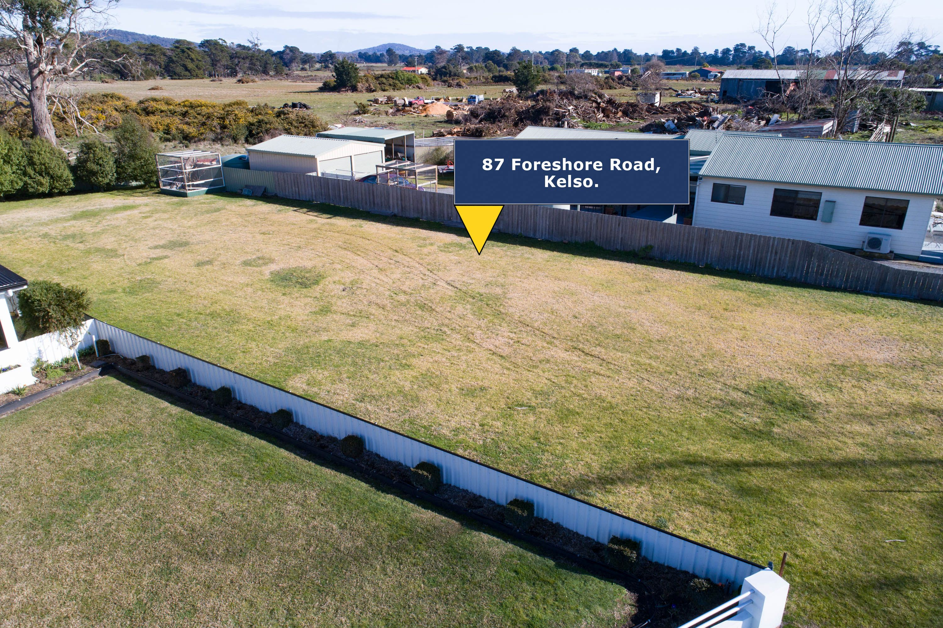 87 Foreshore Road, Kelso