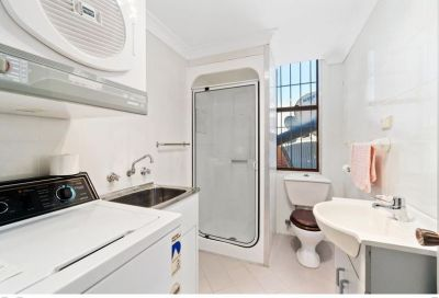 Good Size One Bedroom Apartment