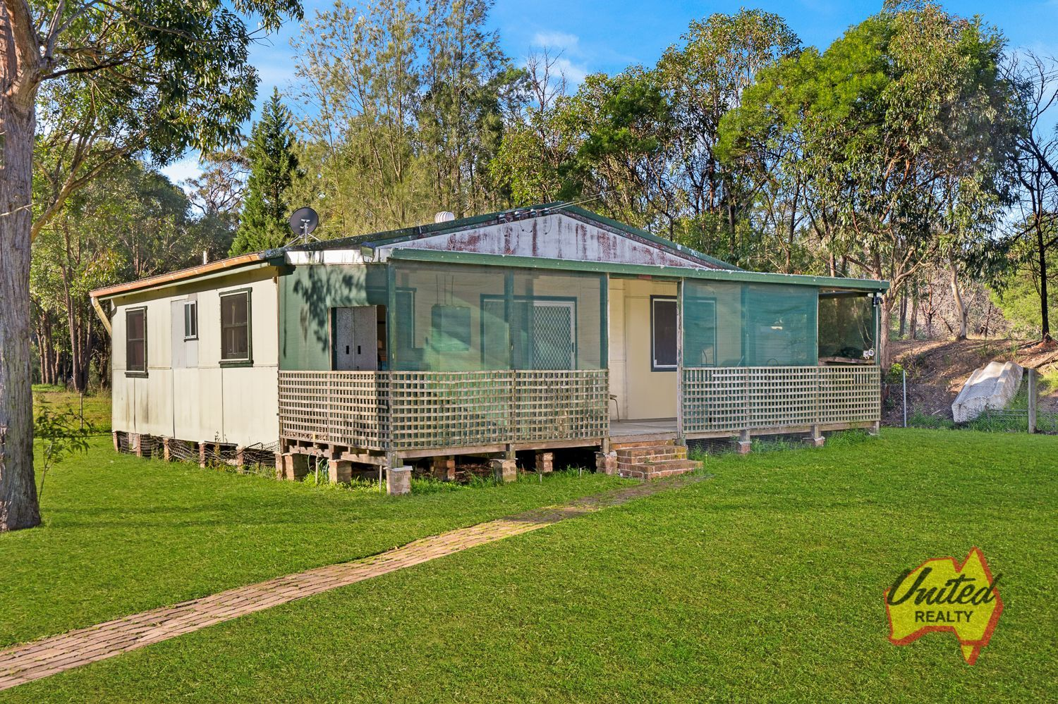 178 Minerva Road Wedderburn 2560