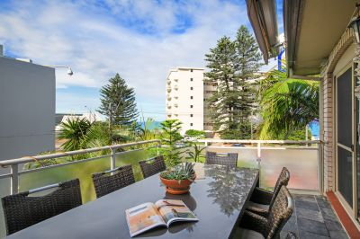Collaroy - 6/1187 Pittwater Road
