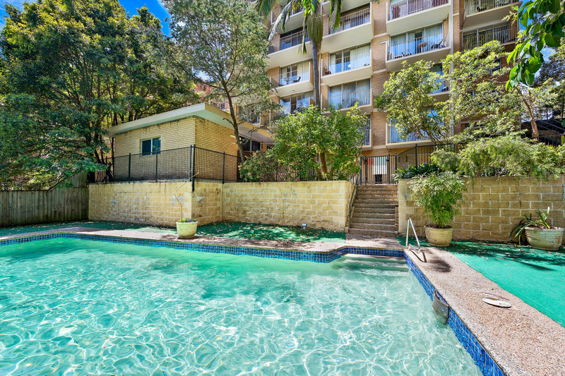 205/284 Pacific Highway, Greenwich