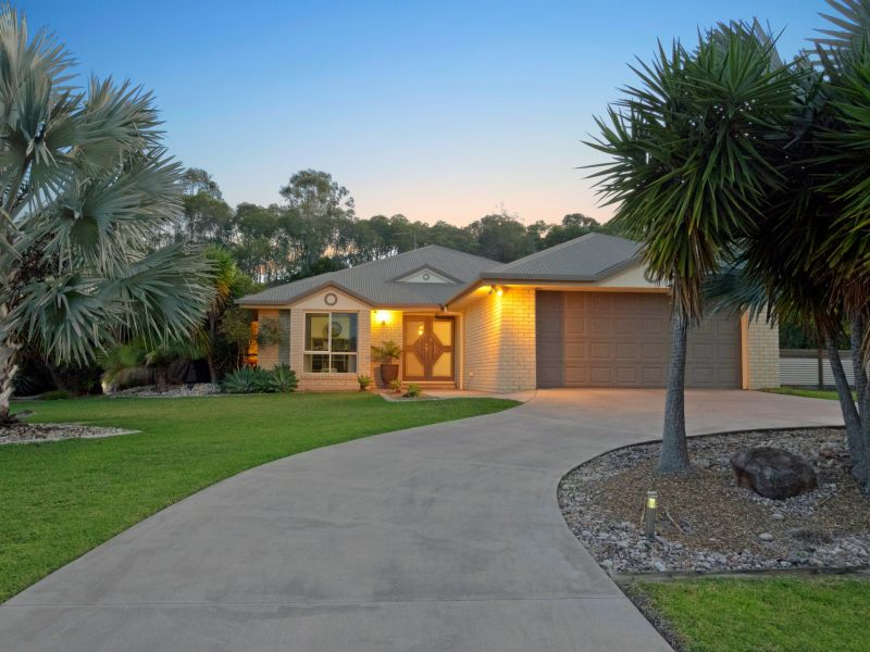 8 Avery Court Dundowran Beach, Qld