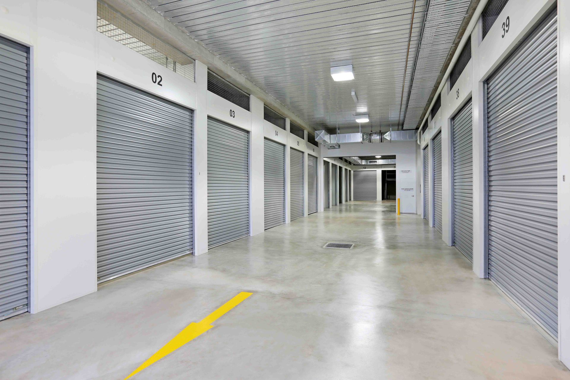 STORAGE UNIT $136,000.00 + GST… THE PRICE IS RIGHT!!