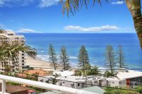 Ocean Views in Highly Sought After Street