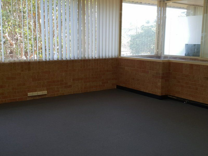NEAT AND MODERN OFFICE SPACE AT AN AFFORDABLE PRICE!
