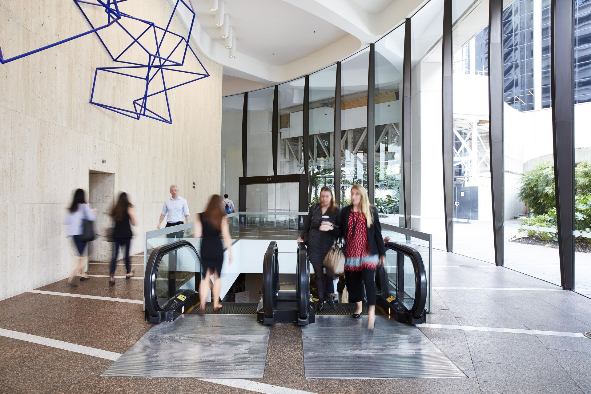 A magnetic destination in the heart of the CBD