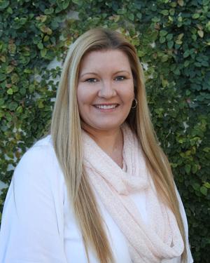 Megan Harding Real Estate Agent