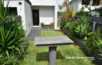 Spacious 3 Bedroom, 2.5 Bath Townhouse with Relaxed Reserve Parkland Outlook in Gated Community