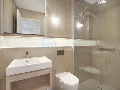 Brand New 1-Bedroom Apartment with parking in Waterloo